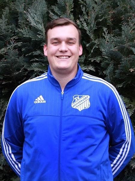 Lucas Homfeld
