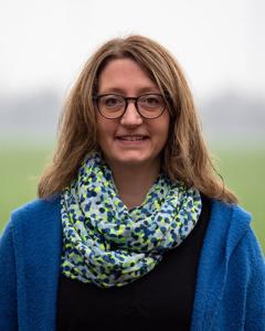 Katrin Buchholz