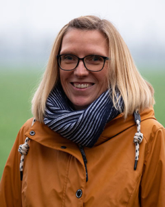 Sandra Terhardt