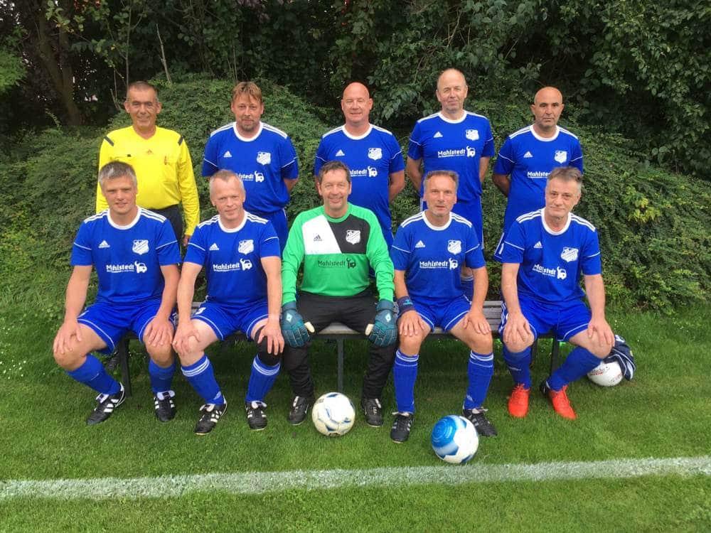 Altliga-Team 2021/22